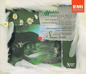 MahlerCD1