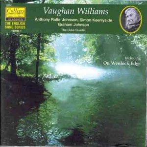 VaughanWilliamsCD1