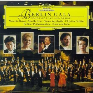 Berlin Gala CD