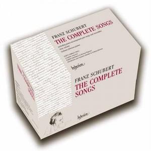 Schubert box set
