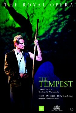 POSTER Tempest ROH