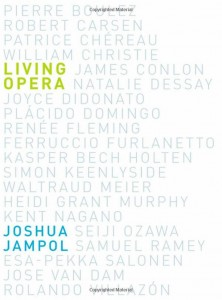 Living Opera Book